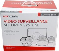 Комплект Hikvision DS-J142I/7104HGHI-E1