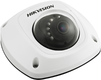 DS-2CD2512F-IS, Hikvision, 1.3Мп IP камера
