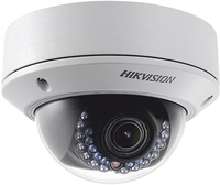 DS-2CD2712F-I, Hikvision, 1.3Мп IP камера