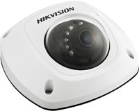 DS-2CD2522FWD-IS , Hikvision, 2Мп IP камера
