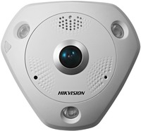 DS-2CD6332FWD-IS, Hikvision, 3Мп IP камера
