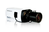 IP камера, Hikvision, DS-2CD833F-E