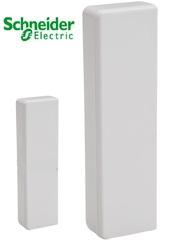 Заглушка на миниканал 60х25, 60х40, 60х60 Schneider Electric, серия Ultra (ETK60361)