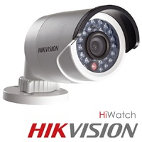 IP камера, Hikvision, DS-2CD2012-I