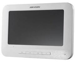 Внутренний видеодомофон DS-KH2220