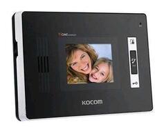 Видеодомофон KOCOM KCV-W354