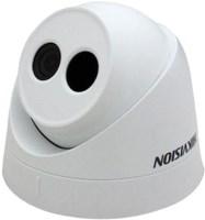 DS-2CD1321-I (4 мм), Hikvision, 2Мп IP камера