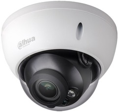 DH-HAC-HDBW1400RP-VF - 4 МП, HD-CVI камера Dahua