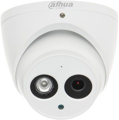 DH-HAC-HDW1400EMP (2.8 мм) - 4 МП, HD-CVI камера Dahua