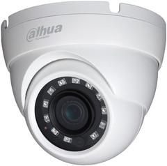 DH-HAC-HDW1400MP (2.8 мм) - 4 МП, HD-CVI камера Dahua