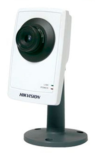 IP камера, Hikvision, DS-2CD8153F-E