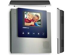 Видеодомофон, Commax, CDV-35U