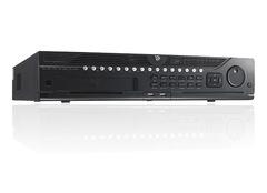 32-канальный сетевой видеорегистратор Hikvision DS-9632NI-ST