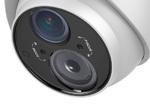 1.3 Мп Turbo HD видеокамера DS-2CE56C5T-VFIT3