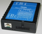 Автомобильный GPS терминал, Teltonika, FM4200