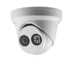 6 Мп ИК купольная видеокамера Hikvision DS-2CD2363G0-I (2.8 мм)