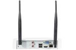 Комплект видеонаблюдения Wi-Fi для улицы