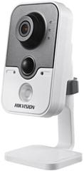 DS-2CD2412F-I (4 мм), Hikvision, 1.3Мп IP камера