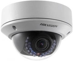 DS-2CD2742FWD-IZS, Hikvision, 4Мп IP камера