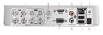 8-канальный видеорегистратр, HikVision DS-7108HWI-SH