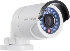 DS-2CD2010F-I (6мм), Hikvision, 1.3Мп IP камера