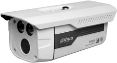 DH-HAC-HFW1200D (12 мм) - 2 МП, HD-CVI камера Dahua
