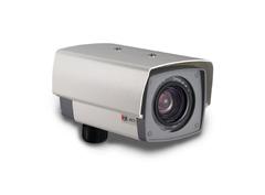 Zoom, IP камера видеонаблюдения, ACTi KCM-5211