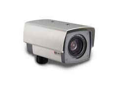 Zoom, IP камера видеонаблюдения, KCM-5211E