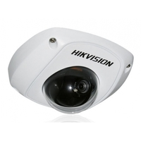 IP камера, Hikvision, DS-2CD7153-E/2.8