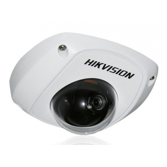 IP камера, Hikvision, DS-2CD7164-E