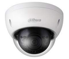 4 Mп мини-купольная IP видеокамера Dahua DH-IPC-HDBW1431EP-S (2.8 мм)