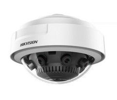DS-2CD1636-D (4мм), Hikvision, 16Мп IP камера