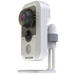 DS-2CD2410FD-I, HikVision, IP камера видеонаблюдения