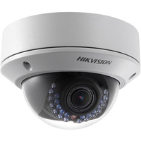 IP камера, Hikvision, DS-2CD2712F-I