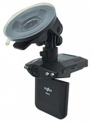 Автомобильный видеорегистратор, Gazer, H521