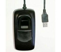 DS-K1F810-F, Hikvision, считыватель отпечатков пальцев