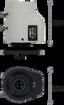 Объектив для видеонаблюдения, Novus, NVL-358D/IRA