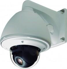 Купольная 36х PTZ камера для установки на улице, JVC, VN-V686WPBU(A)