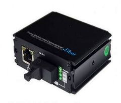 UOF3-GMC01-ASR20KM, UTEPO, медиаконвертер
