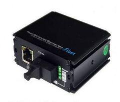 UOF3-MC01-ASR20KM, UTEPO, медиаконвертер