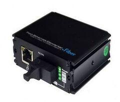UOF3-MC01-AST20KM, UTEPO, медиаконвертер