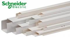 Кабельный миниканал 60x60 (ETK60360), Schneider Electric, серия Ultra( 2м.)