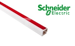 Кабельный миниканал самоклеющийся 25х16 (ETK25916), Schneider Electric, серия Ultra( 2м.)
