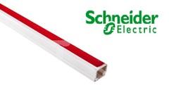 Кабельный миниканал самоклеющийся 25х25 (ETK25925), Schneider Electric, серия Ultra( 2м.)