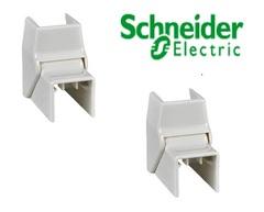 Угол внутренний на миниканал ИЗМЕНЯЕМЫЙ 16х16, Schneider Electric, серия Ultra (ETK16320)