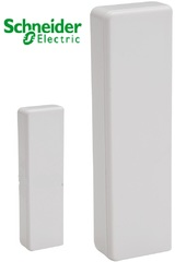 Заглушка на миниканал 25х16, 25х25 Schneider Electric, серия Ultra (ETK25361)