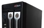 8-канальный сетевой видеорегистратор, Dahua Technology, DH-NVR3208V