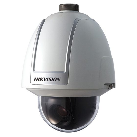 IP камера, Speed Dome, HikVision, DS-2DF1-572