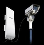 Беспроводная точка доступа, Ubiquiti, NanoStation Loco M5